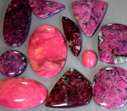 Kamienie do oprawy