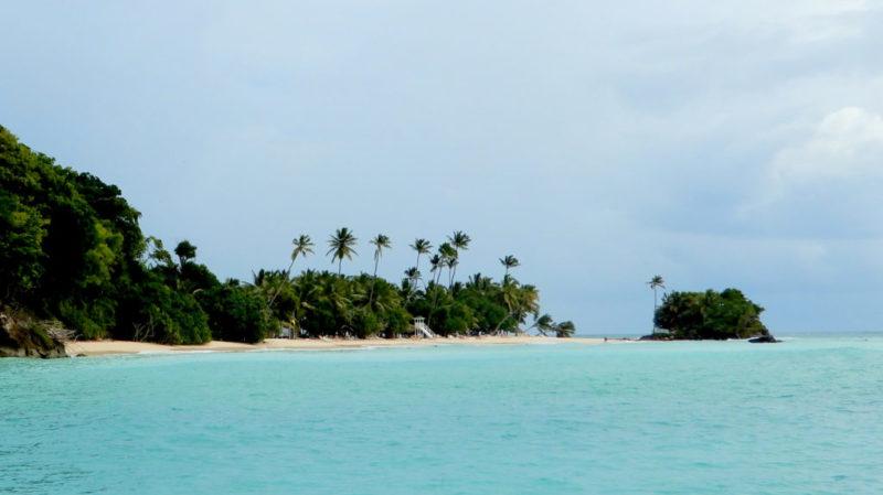 Dominikana - jedyne miejsce występowania larimaru