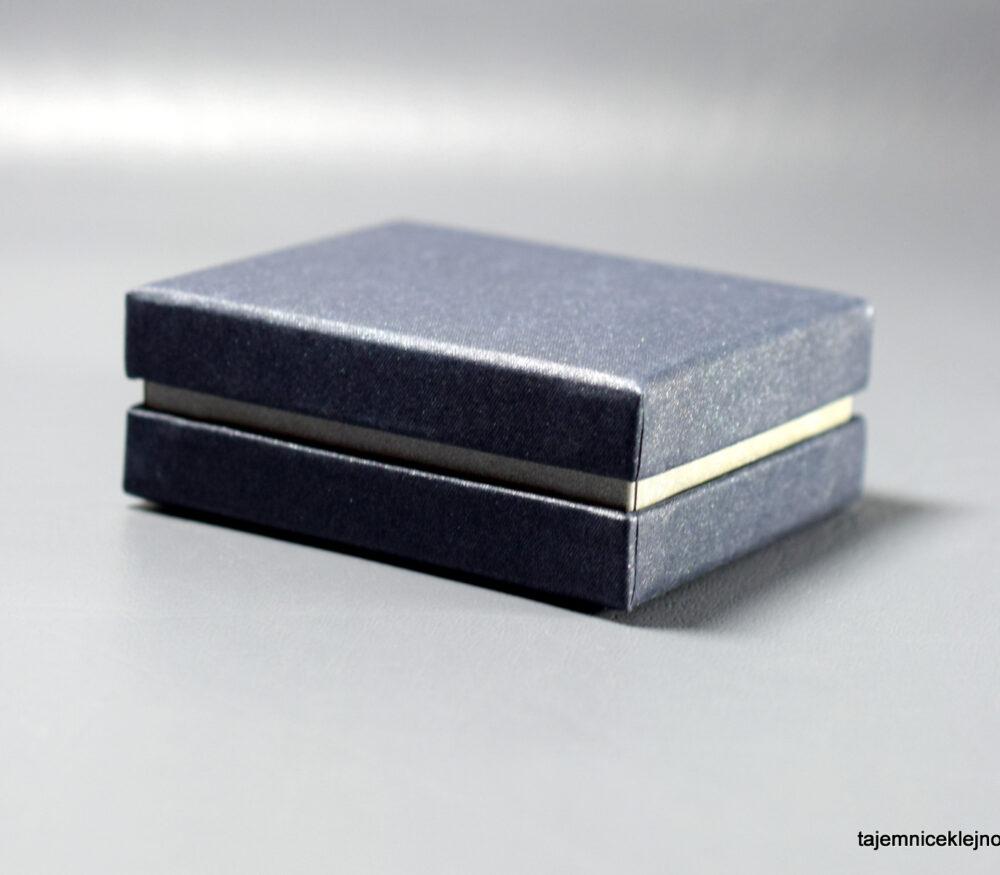 pudełko na wisior